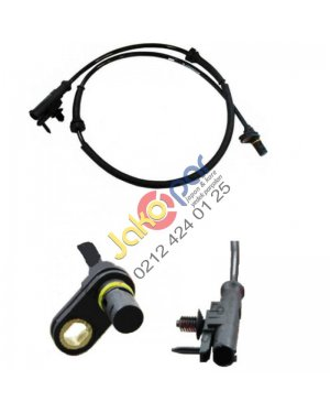 Colt 2004-2012 Abs Sensörü Arka Sağ-Sol