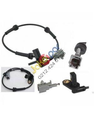 Xtrail Abs Sensörü Arka Sağ 2001-2008