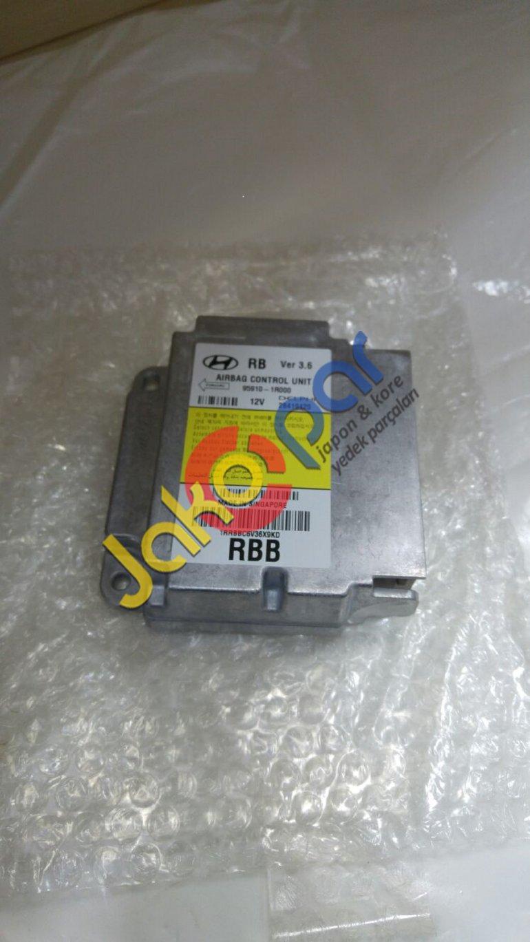 Hyundai Accent Blue Airbag Beyni 2011>(95910-1r000)