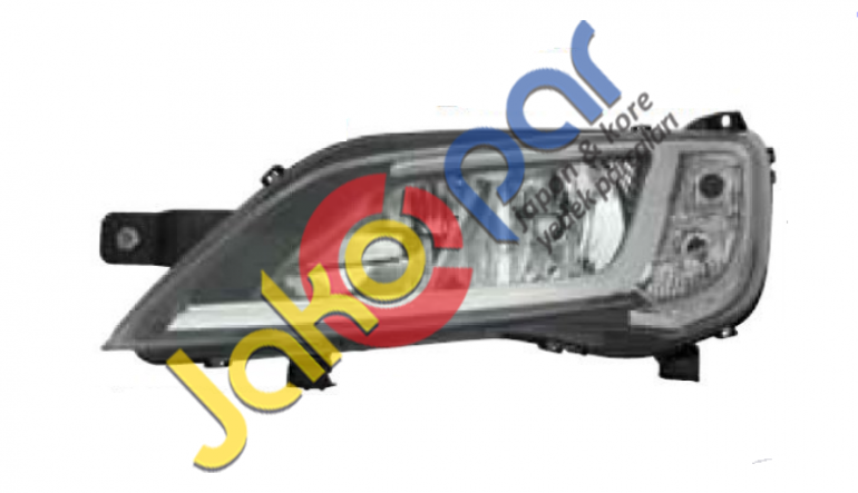 FIAT DUCATO III 2006-2015 ÖN FAR