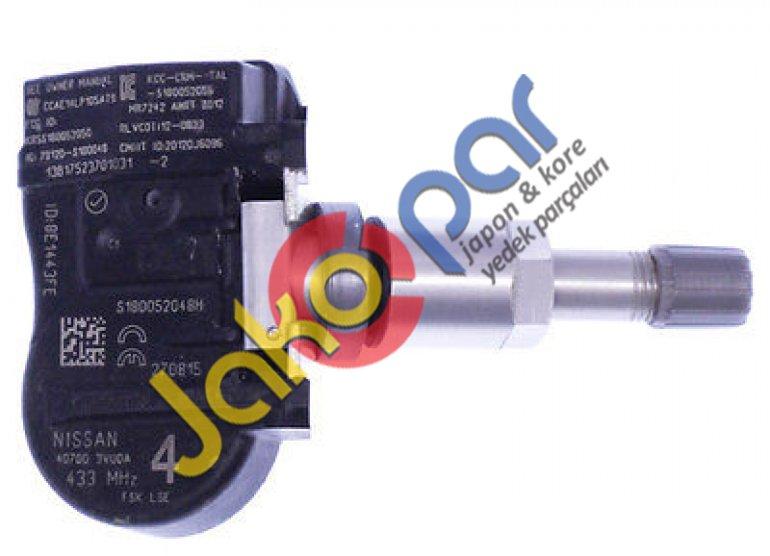 Nissan Qashqai Lastik Basınç Sensörü 2015- ( ORJİNAL )