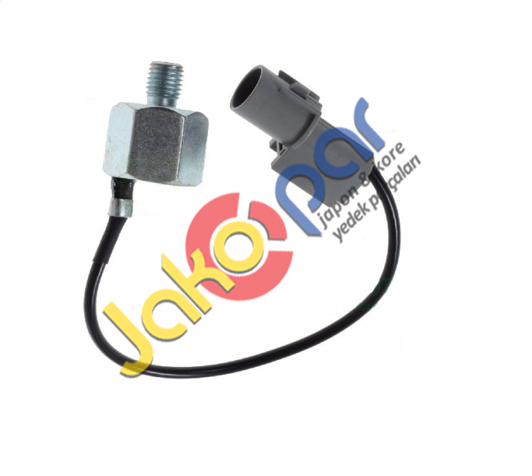 Suzuki  Jimny 2003-2008 Vuruntu Sensörü Kablolu