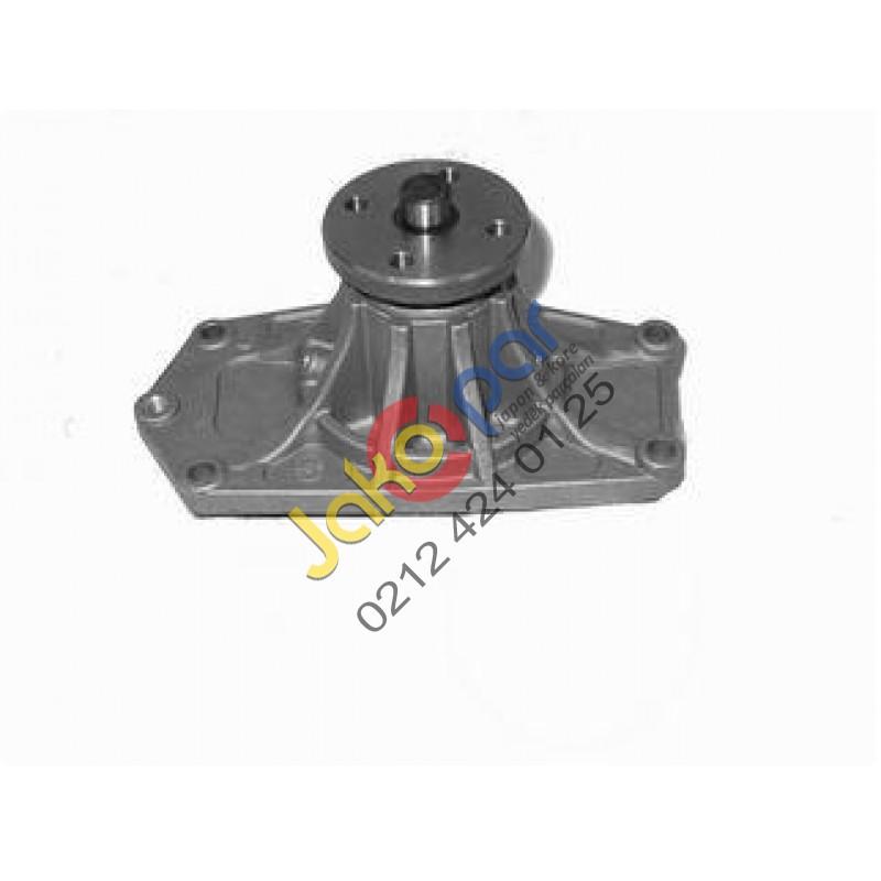 Canter 635-659 Turbo 859 Prestıj Devirdaim