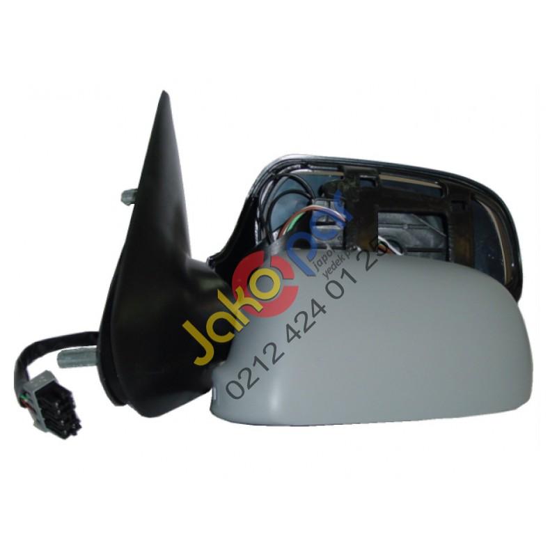 Citroen Xsara Sağ Ayna Elektrikli Isıtmalı Astarlı