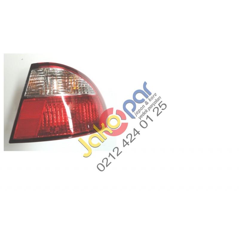Lanos 1997-2000 Sedan Dış SAĞ