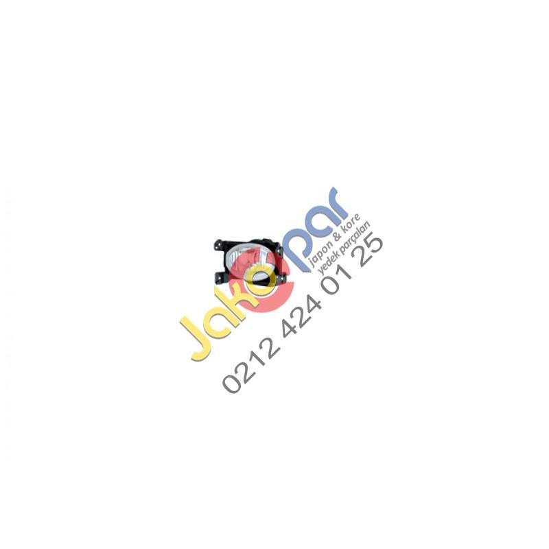 Honda City Sis Farı Sol 2012-2014
