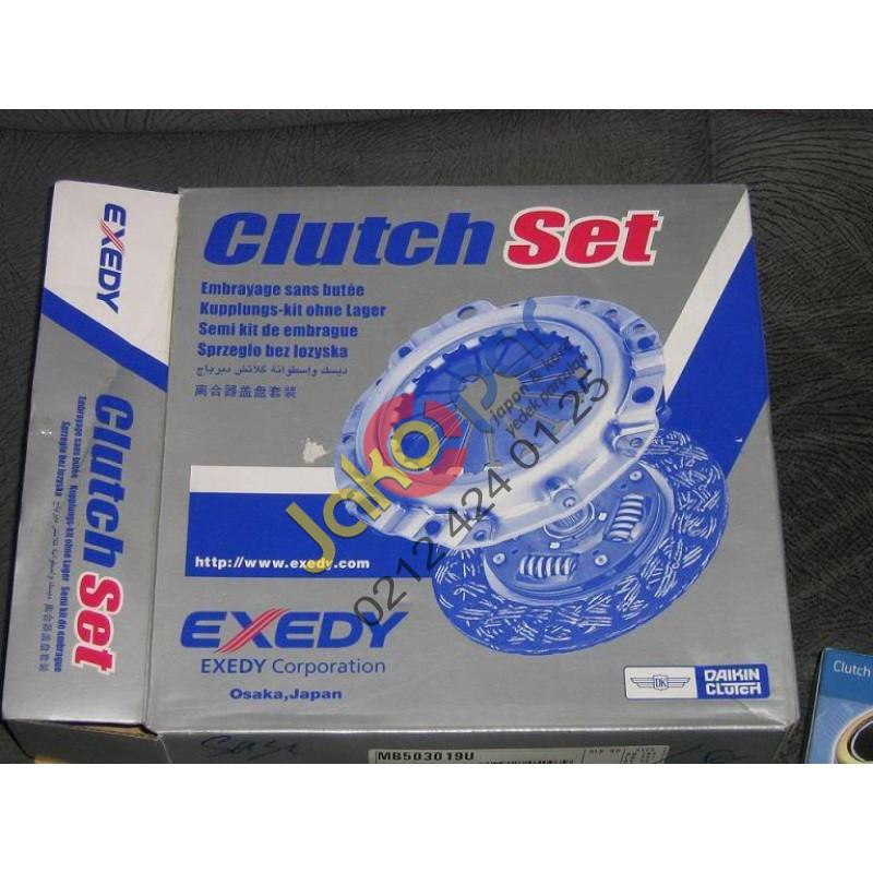 Outlander 2,0 4G63 Dohc CU2W Debriyaj Seti 2002-2006-